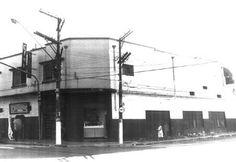 O primeiro cinema do Bairro Tucuruvi começou a funcionar na década 40 e na década de 50 surgiu o Valparaíso que resistiu até os anos 70.  (Foto e texto Internet site almanack.paulistano.nom.br).
