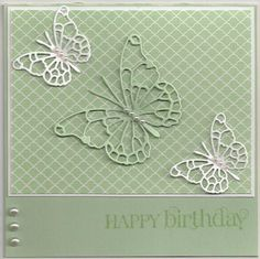 Happy Birthday #25 by bmbfield - Cards and Paper Crafts at Splitcoaststampers