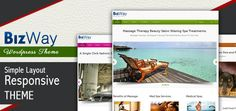 35 Premium Responsive WordPress Themes
