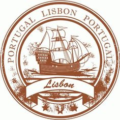 Lisbon Portugal Travel Car Bumper Sticker Decal 5x 5 *** Read more at the image link.(It is Amazon affiliate link) #iphonesia