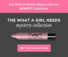 Total Beauty ~ What A Girl Wants Mystery Collection
