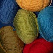 Il lavoro a maglia, toccasana contro lo stress