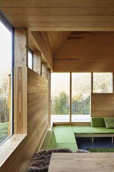 Gallery - Cabin Laksvatn / Hamran/Johansen Arkitekter - 19