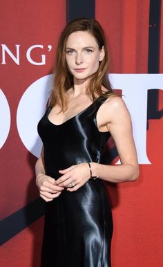 """Swedish actress Rebecca Ferguson attends the US premiere of Warner Bros. Pictures' """"Doctor Sleep"""" in Los Angeles on October Get premium, high resolution news photos at Getty Images Rebecca Ferguson Bikini, Rebecca Ferguson Actress, Beautiful Celebrities, Most Beautiful Women, Beautiful Actresses, Jodie Whittaker Hot, Rebecca Fergusson, Maria Sharapova Hot, Swedish Actresses"""