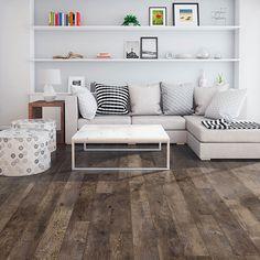 Stonegate Oak PERGO Portfolio Laminate Flooring PERGO