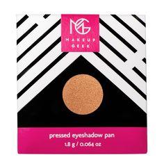 Makeup Geek Eyeshadow Pan in Cosmopolitan