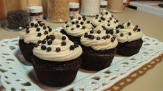 Cap Cake, Greek Recipes, Cake Cookies, Nutella, Sweet Tooth, Food And Drink, Muffins, Breakfast, Party