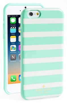 kate spade new york 'fairmont square' iPhone 6 case | Nordstrom
