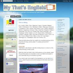 The website 'http://mythatsenglish.blogspot.com/' courtesy of Pinstamatic (http://pinstamatic.com)