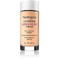 Neutrogena - Nourishing Long Wear Make Up in Natural Beige #ultabeauty