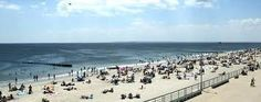 Jacob Riis, one of our renowned beach destinations!