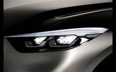 Hyundai Santa Cruz Optica Delantera fx