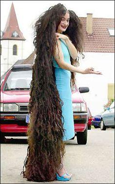 really long hair - Google Search