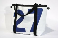 The Ella Vickers Open Tote Large - a great everyday bag on and off the water!