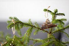 Oravanpesä | DIY: Kuusi-koriste