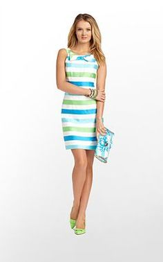 Henley Dress | Lilly Pulitzer