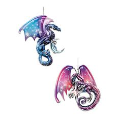The 140 best Christmas ornaments: dragons images on Pinterest in ...