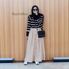 24 Best Hijab Ootd Images In 2019