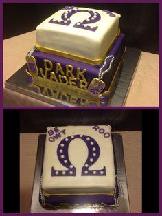 Astonishing Omega Cakes Funny Birthday Cards Online Elaedamsfinfo
