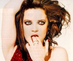 Garbage images Shirley manson wallpaper and background photos