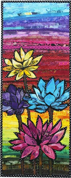 The lotus flower is a symbol of purity and enlightenment ; it is the essence of human nature. Lotus represent new life, new beginnings and the possibility of people growing to change into something beautiful.