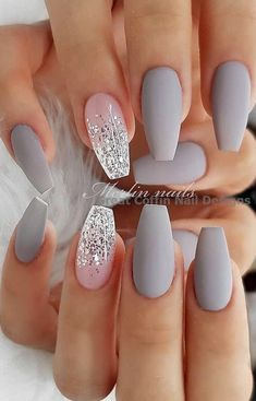 Hottest Awesome Summer Nail Design Ideas for 2019 – Page.- Hottest Awesome Summer Nail Design Ideas for 2019 – Page 20 of 39 – Beauty Home 39 Hottest Awesome Summer Nail Design Ideas for 2019 Page 20 of 39 - Cute Summer Nail Designs, Cute Summer Nails, Short Nail Designs, Nail Designs Spring, Cute Nails, Pretty Nails, Nail Art Designs, My Nails, Nail Summer