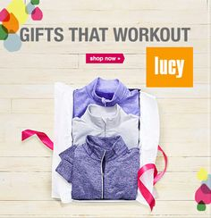 Lucy Activewear Current Sales