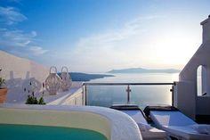 Asteras Villas (Santorini, Greece)