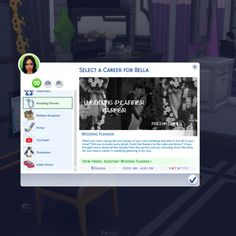 325 Best Carmen King CC images in 2018 | Sims 4 mods, Sims 4