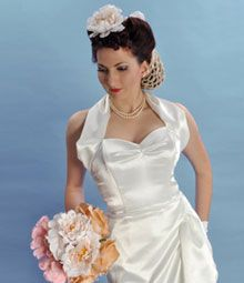 vivien holloway gorgeous wedding dresses