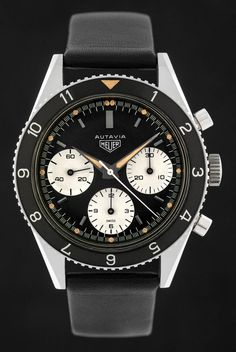 """TAG Heuer Wants You To Vote For Which Heuer Autavia Watch Will Return In 2017 - see all the designs & vote for your favorite on aBlogtoWatch.com """"You, the watch lovers, have a hand in choosing the design for the next 'reissue' TAG Heuer Autavia watch. A few decades ago, when TAG Heuer was just named Heuer, the Autavia helped to define what 1970s cool looked like. In a move that's bound to get enthusiasts worked up, TAG Heuer is presenting 'The Autavia Cup,' in which fans can vote..."""""""