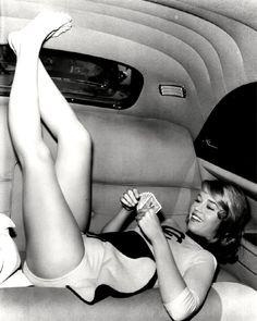 Jane Fonda | Life on Photo