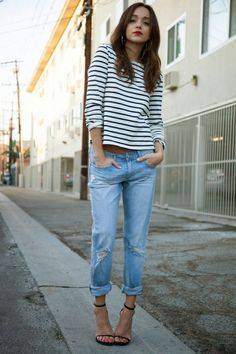 What Kind of Jeans Are the Best Type for Your Body?