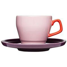 Filiżanka POP (różowa) Sagaform