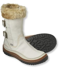 Women's Merrell Decora Chant Waterproof Boots: Winter Boots | Free Shipping at L.L.Bean