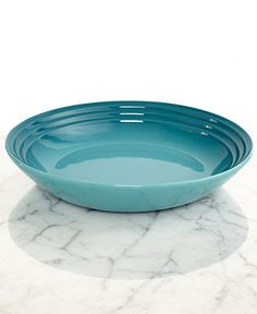 Le Creuset Pasta Bowl - Casual Dinnerware - Dining & Entertaining - Macy's