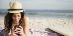 Ways to reduce cell phone charges overseas
