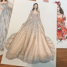 #sketching #draw #dress #drawing #bridal #weddingdress #fashion #fashionsketch #fashionsketching #fashionillustrator #fashionillustration #fashiondrawing #fashionart #art #artwork #instaart #illustration #illustrator #eristran