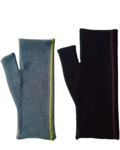 wool arm warmers