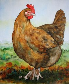 Betty Kloosterman - Free range chick/2