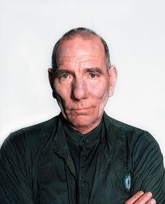 Rashid, The Gatekeeper, White Council: Pete Postlethwaite. Pete Postlethwaite, Dresden Files, Bald Men, Alan Rickman, Fantasy Series, Spanish, Stage, Films, It Cast