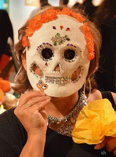 El Dia de los Muertos - 2013 - Petaluma, CA