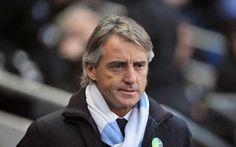 Roberto Mancini si candida a Ct per la nazionale Italiana #news #calcio #calciomercato #italia #mancini