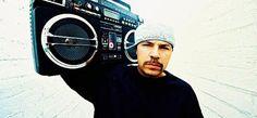 "Twerk Alert: DJ Muggs ""Soundclash Business"""