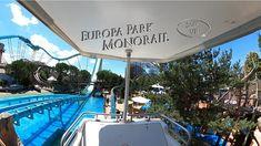 Europa Park Monorail 360° VR POV Onride Park, Outdoor Decor, Home Decor, Europe, Decoration Home, Room Decor, Parks, Home Interior Design, Home Decoration