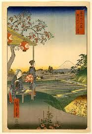 Image result for ukiyo e prints
