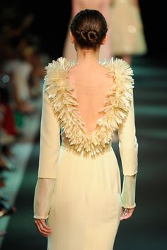 ❦ Paris Couture Fashion Week Detail Pictures | Fall 2013 Detail Pictures