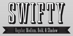 #swifty