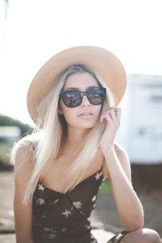 Summer hat x