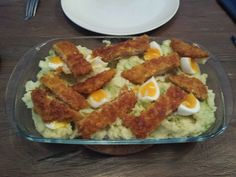 Happy Foods, Camping Meals, Lunches And Dinners, Dory, Diy Food, Italian Recipes, Macaroni And Cheese, Bacon, Good Food